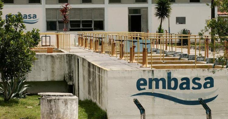 Certame da Embasa ofereceu 600 vagas - Foto: Joá Souza | Ag. A TARDE | 16.09.09