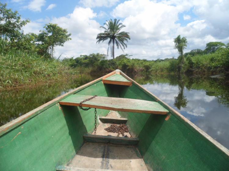 Trio é preso por envolvimento em chacina no território quilombola — Lençóis