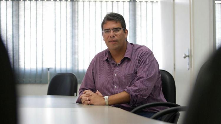 stavo defende que a taxação de grandes fortunas aumentaria a arrecadação em R$ 80 bi - Foto: Raul Spinassé   Ag. A TARDE