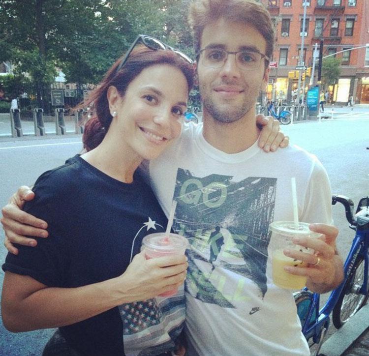 Ivete e Daniel estão juntos desde 2008 e são pais de Marcelo de 7 anos - Foto: Reprodução | Instagram