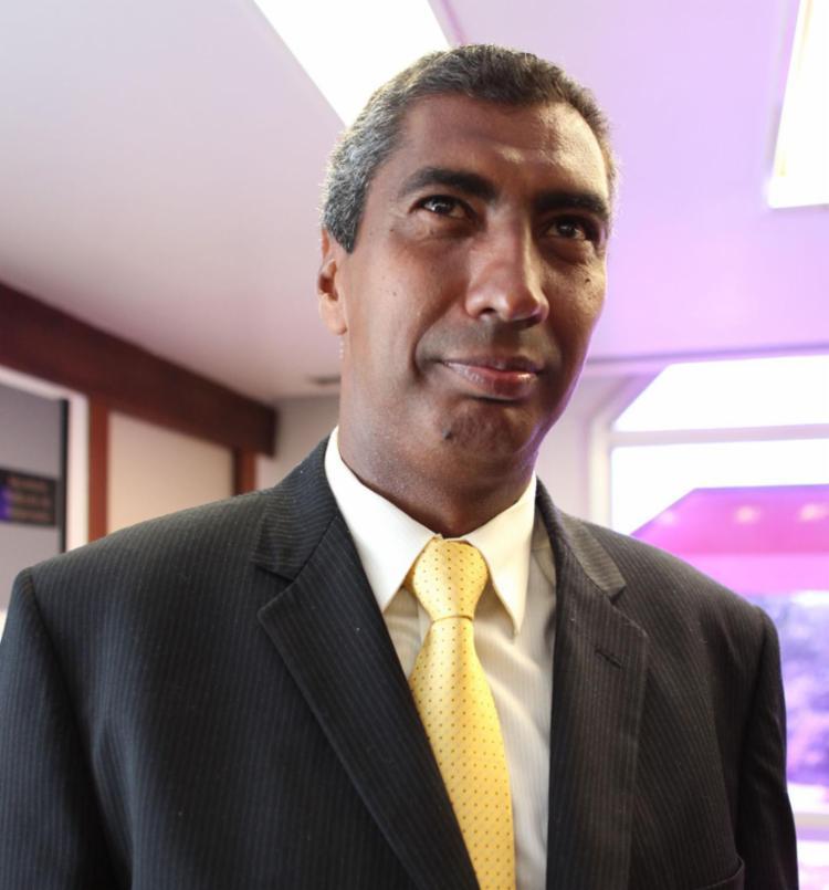 Almiro Sena é acusado de assediar funcionárias quando era secretário da Justiça da Bahia - Foto: Carol Garcia | AGECOM | Fotos Públicas | 24.01.2011