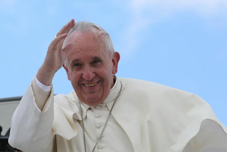 Papa Francisco pediu um fim negociado do conflito entre Israel e Palestina - Foto: Eduardo Santillan| Fotos Públicas | 08.07.2015