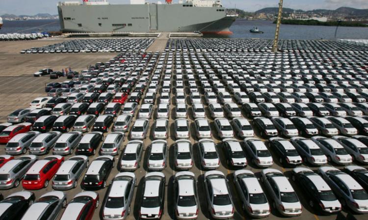 O cenário no Brasil não é muito animador para os importadores. - Foto: Divulgação