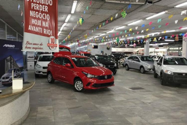 Veja dicas para fechar um bom negócio na hora de financiar o automóvel - Foto: Divulgação l Fiat