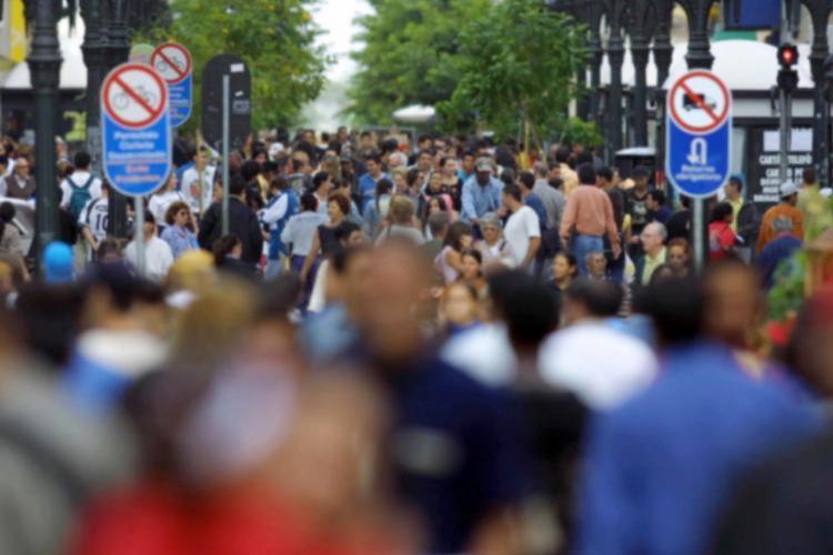 Dezessete municípios brasileiros concentram população superior a 1 milhão de pessoas - Foto: Arquivo ANPr | Fotos Públicas