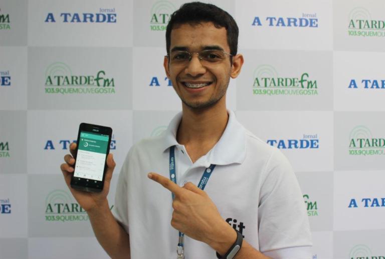 App 'Ufit' permite pagamento de diária e a visita de qualquer acadêmia