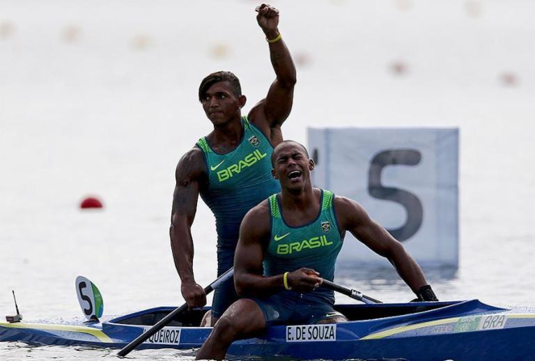 Isaquias Queiroz estreia nesta quinta-feira e tenta duas medalhas
