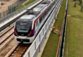 Furto danifica fibra ótica e causa lentidão no metrô | Foto: