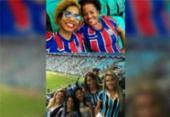 MP-BA irá investigar ataque racista contra torcedora do Bahia | Foto: