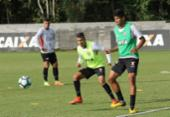 Ex-São Paulo, Neilton promete dar informações a Mancini sobre o rival | Foto: