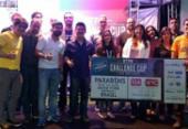 Empresa paranaense vence etapa brasileira da maior competição de startups do mundo | Foto: