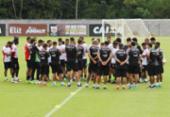 Mancini chama jogadores para conversar após derrota para São Paulo | Foto: