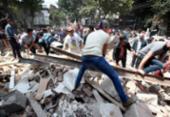 Número de mortos após terremoto no México chega a 226 | Foto: