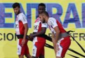 Titulares retornam e Bahia treina de olho no Grêmio no domingo | Foto: