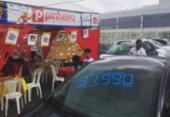 Feirão de novos e usados é realizado no Shopping Cajazeiras | Foto: