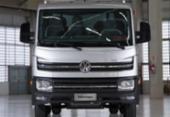 Volkswagen apresenta nova linha Delivery | Foto: