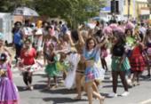 Desfile da Primavera | Foto: