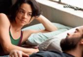 Pendular propõe conflito no relacionamento de um casal de artistas | Foto: