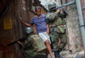 Militares fazem cerco à Rocinha após pedido de reforço | Foto: