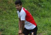 Vitória segue indefinido para o duelo contra o Atlético-MG | Foto: