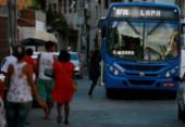 Ônibus voltam a circular em Santa Cruz, Nordeste e Vale das Pedrinhas | Foto: