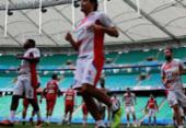 Tricolor inicia série de pedreiras contra Grêmio | Foto:
