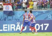 Com gol polêmico, Bahia vence o Grêmio e se afasta do Z-4 | Foto: