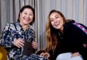 Sabrina Sato revela nome que daria à filha: