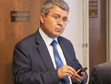 Carnelós foi indicado pelo advogado Antônio Cláudio Mariz de Oliveira - Foto: Reprodução | EPTV
