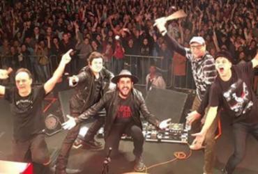 Barão Vermelho fará show na Concha Acústica