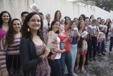 Coletivos combatem invisibilidade da escrita feminina