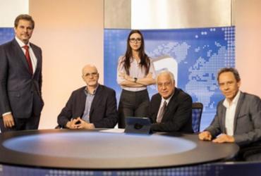 Fagundes estreia como produtor de cinema em '15 Segundos'
