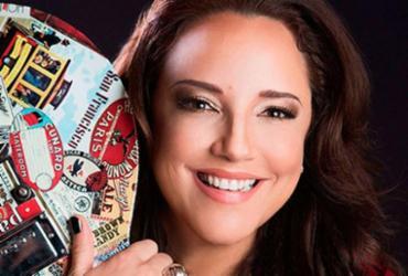 Ana Carolina traz a Salvador nova turnê em novembro