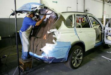 Blindagem de carro tem novas regras