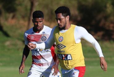 Pressionado, Bahia busca vitória contra Atlético-GO fora de casa pelo Brasileirão