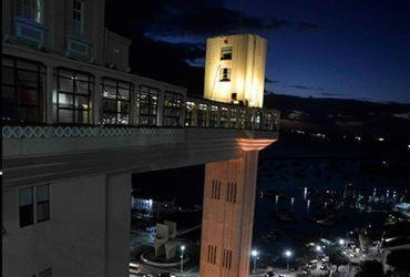 Pontos turísticos e hotéis de Salvador serão monitorados por empresa espanhola