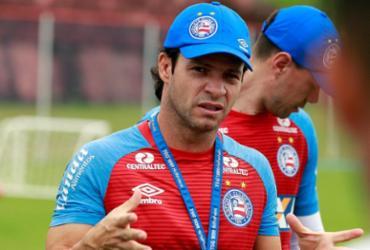 Após empate frustrante, Preto Casagrande se diz decepcionado