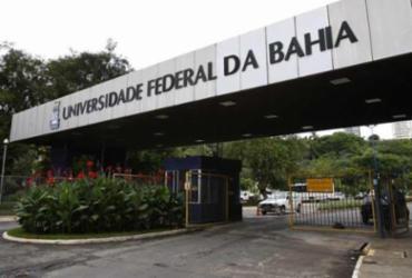 Concurso da Ufba inscreve até quinta