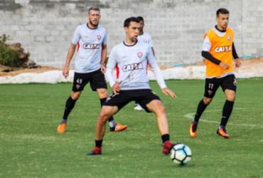 Mancini testa Bruno Bispo, Soutto e Patric na ala esquerda