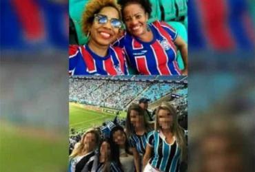 MP-BA irá investigar ataque racista contra torcedora do Bahia