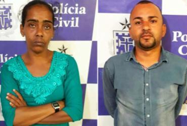Casal detido mais de 30 vezes é flagrado em novo assalto a ônibus