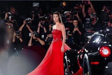 Bella Hadid dá bronca em segurança que foi rude com fotógrafa