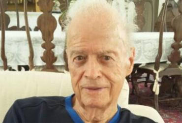 Morre o ex-deputado Pedro Irujo aos 87 anos em Salvador