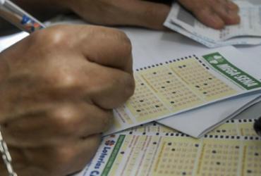Na Bahia, as apostas podem ser feitas até as 18h - Marcello Casal Jr. | ABr | Fotos Públicas