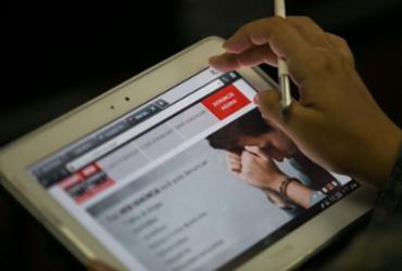 Vendas de tablet caem 8% no 2º trimestre, diz IDC