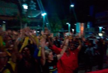 Correios anunciam greve a partir da noite desta terça