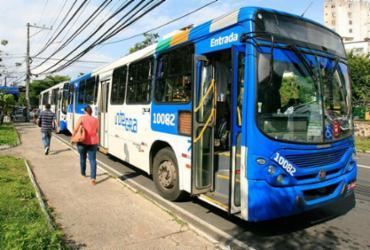 Após manifestação, ônibus param de circular no Vale das Pedrinhas