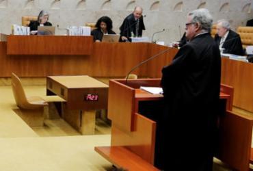 Maioria do STF vota pelo envio de denúncia contra Temer à Câmara
