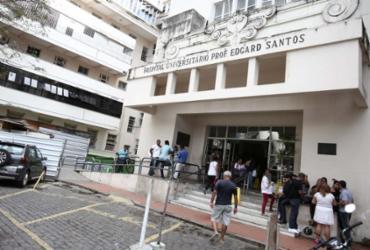 Greve afeta serviços de saúde universitários em Salvador
