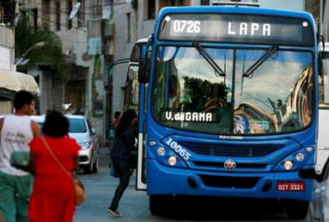 Ônibus voltam a circular no Vale das Pedrinhas e Santa Cruz